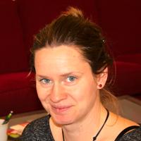 Annika Holmén.