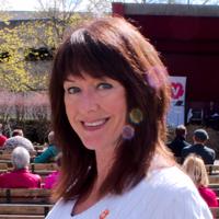 Isabell Ankarström.