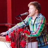 Marcus Appelberg, Ung Vänster.